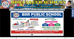 Preview of bdrcareeracademy.org
