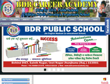 Tablet Preview of bdrcareeracademy.org